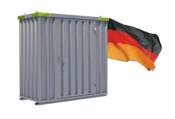 Baucontainer / Baustellencontainer